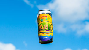 Further - Verdant Brewing Co - DIPA, 8%, 440ml Can
