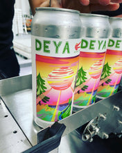 Load image into Gallery viewer, Texture Like Sun - Deya Brewing - Golden Ale, 4%, 500ml Can