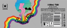 Load image into Gallery viewer, Rainbow Road - Lervig Bryggeri - IPA, 6.4%, 330ml Can