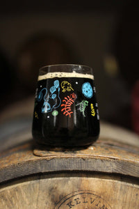 Wander Beyond Brewing - Wander Beyond Glass - Glassware