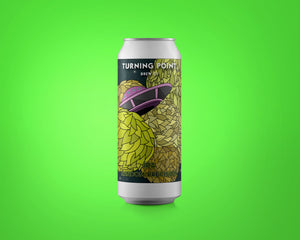 Random Precision - Turning Point Brew Co - IPA, 7.2%, 440ml