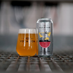 Single Hop Series Two HBC692 Edition - Vocation Brewery - DDH Pale Ale, 5.7%, 440ml Can