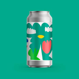 Espuna - Track Brewing Co - Radler, 2.8%, 440ml Can