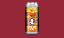Load image into Gallery viewer, Faith - Northern Monk - Hazy Pale Ale, 5.4%, 440ml