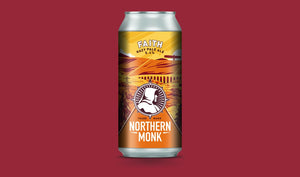 Faith - Northern Monk - Hazy Pale Ale, 5.4%, 440ml