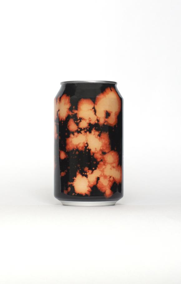 Stains - Omnipollo - Mosaic Galaxy Pale Ale, 5.5%, 330ml Can