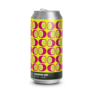 Passionfruit Gose - Howling Hops - Passionfruit Gose, 4.5%, 440ml Can