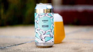 Safety Flare - Verdant Brewing Co - Pale Ale, 5.2%, 440ml Can