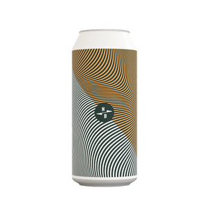 Triple Fruited Gose Mango - North Brewing Co - Mango Gose, 4.5%, 440ml