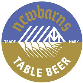 Table Beer Mosaic - Newbarns Brewery - Table Beer Mosaic, 3%, 330ml Bottle