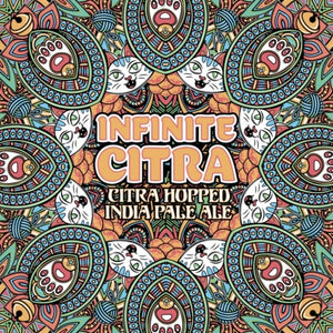 Infinite Citra - Pipeworks Brewing Co - Citra IPA, 7.3%, 473ml Can