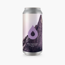Load image into Gallery viewer, Oh My.. - Polly's Brew Co X Big Mountain - Citra & Sabro Pale, 5.8%, 440ml