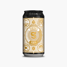 Load image into Gallery viewer, Virtues - Siren Craft Brew - Heavenly Fruited IPA, 7%, 440ml