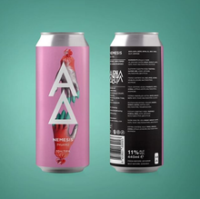 Load image into Gallery viewer, Nemesis - Alpha Delta Brewing - TDH Triple IPA, 11%, 440ml Can