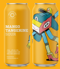 Load image into Gallery viewer, Mango Tangerine  Sour - Collective Arts - Mango Tangerine  Sour, 5.6%, 473ml Can