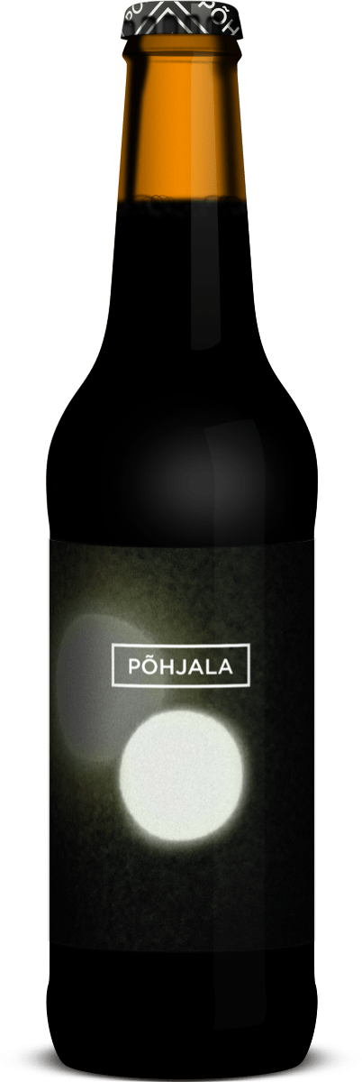 Öö - Põhjala Brewery - Imperial Baltic Porter, 10.5%, 330ml Bottle