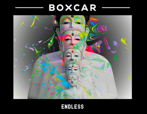 Endless - Boxcar Brewery - IPA, 6.5%, 440ml Can