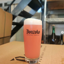 Load image into Gallery viewer, Full Bloom - Donzoko Brewing Co - Jasmine & Hibiscus Sour, 4.7%, 500ml Can