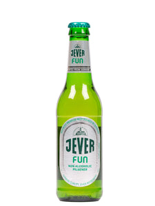 Jever Fun Pilsener  - Jever - Non Alcoholic Pilsner, 0%, 330ml Bottle