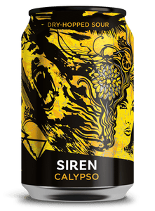 Calypso - Siren Craft Brew - Dry-Hopped Sour, 4%, 330ml