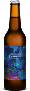 Torm - Põhjala Brewery - Imperial Lingonberry, Heather Tips & Honey Gose, 8%, 330ml Bottle