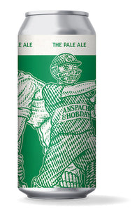 The Pale Ale - Anspach & Hobday - Pale Ale, 4.4%, 440ml Can