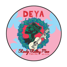 Load image into Gallery viewer, Steady Rolling Man - Deya Brewing - Pale Ale, 5.2%, 500ml Can