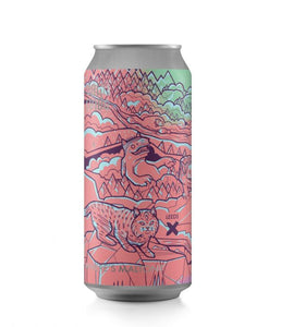 Where's Malton? - Brass Castle - Gluten Free DDH Pale Ale, 6%, 440ml Can