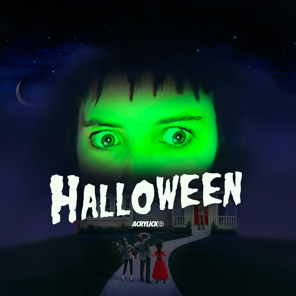Halloween Playlist 2020 Spotify