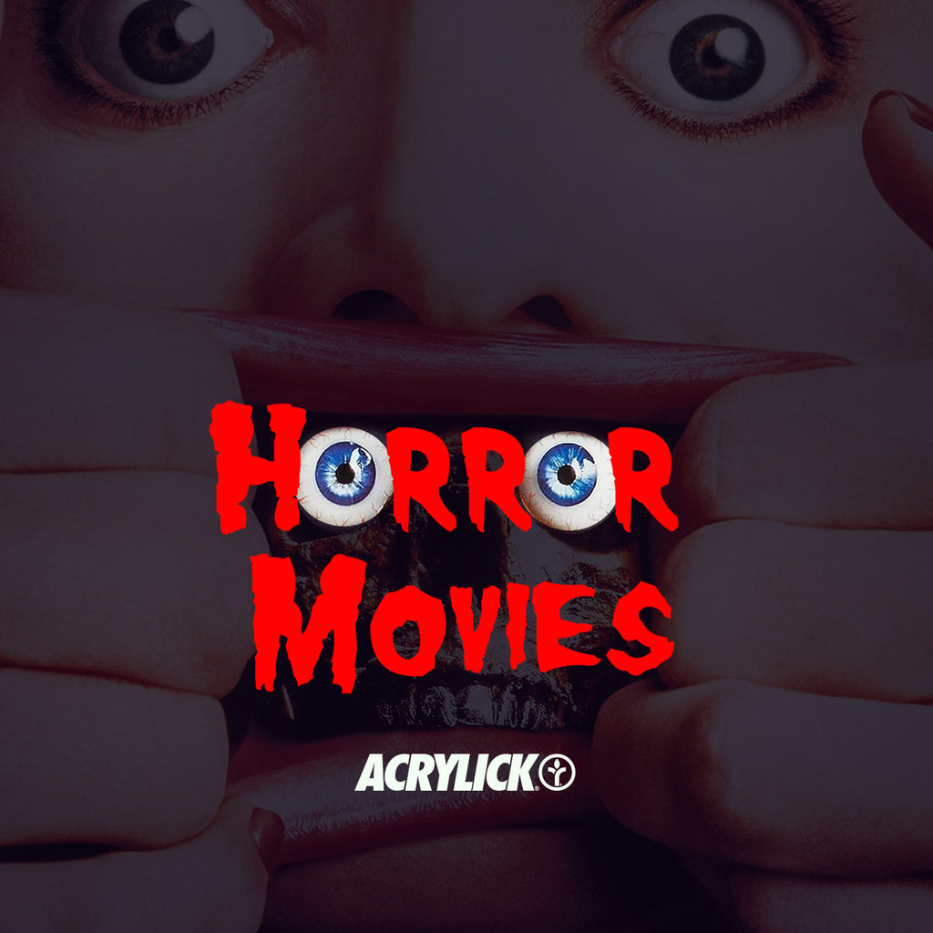 10 Must See Horror Movies 2020 List