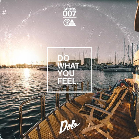 Do What You Feel Mix #007