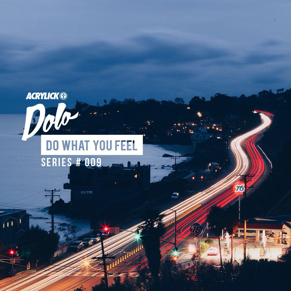 Dolo - Do What You Feel 009