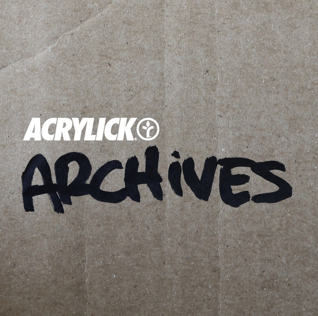 The Archive Collection