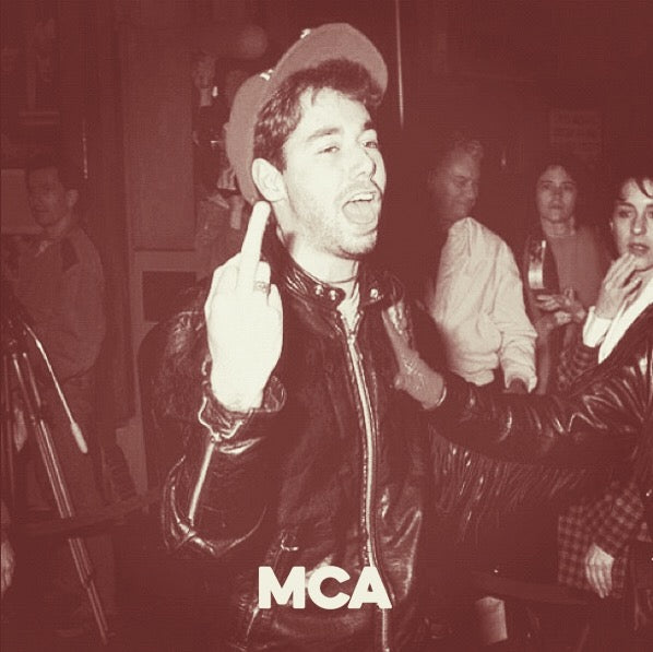 Remembering MCA...