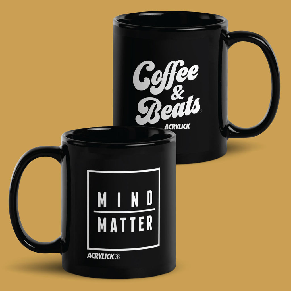 Acrylick Best Coffee Mugs from 2020