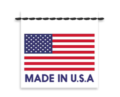 Made in the USA Headwear