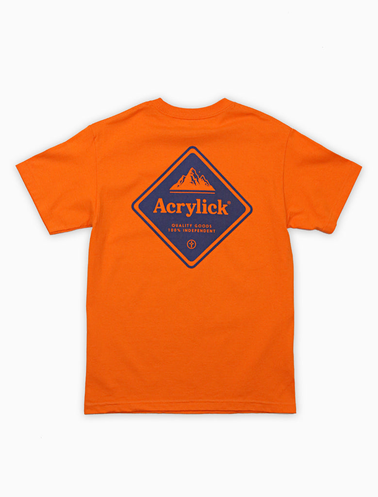 Acrylick Company - Altitude Tee - New Arrival