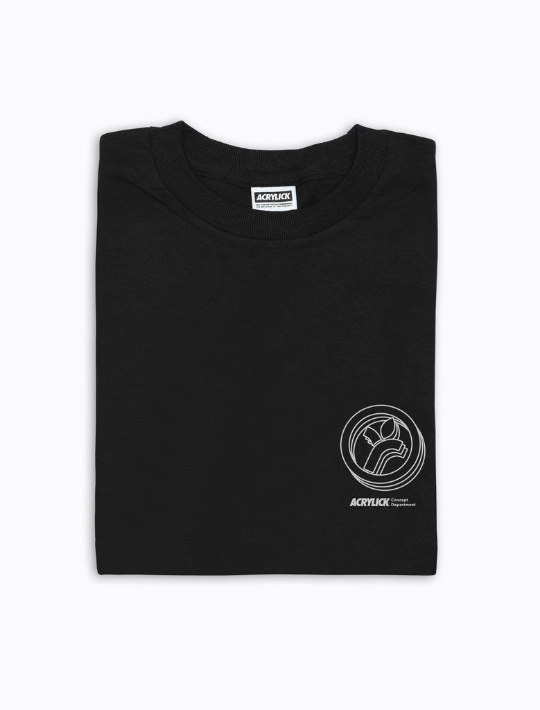 Acrylick Company - Concept Department Tee - Foundation Tee