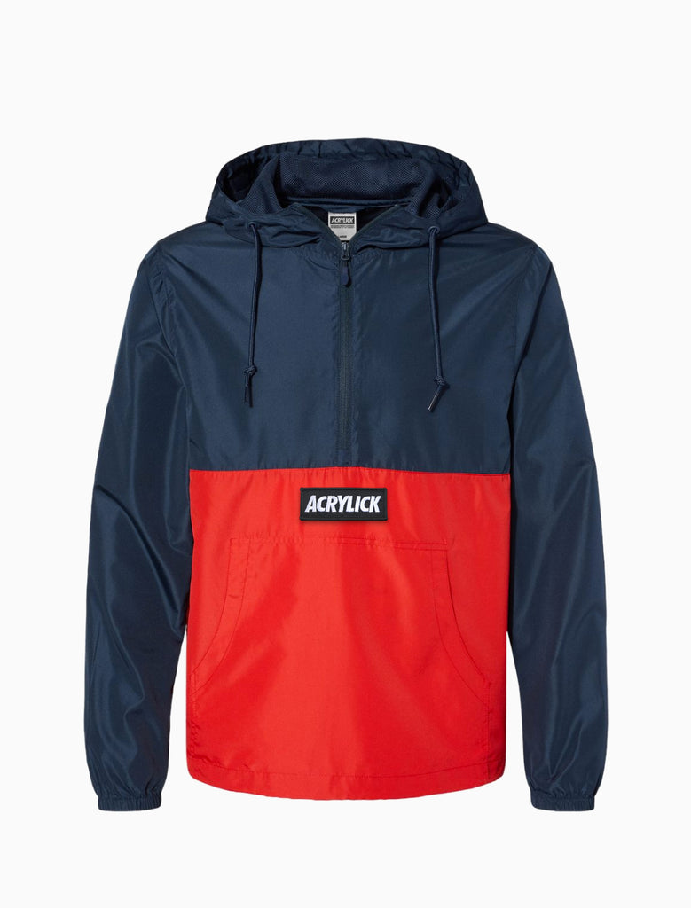 Quest Anorak Jacket