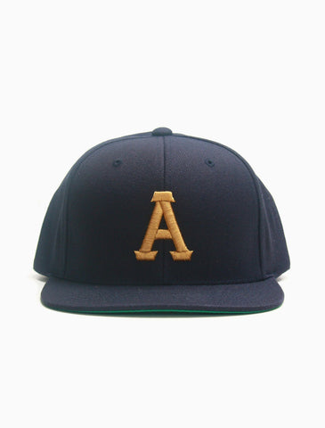 First Letter Snapback