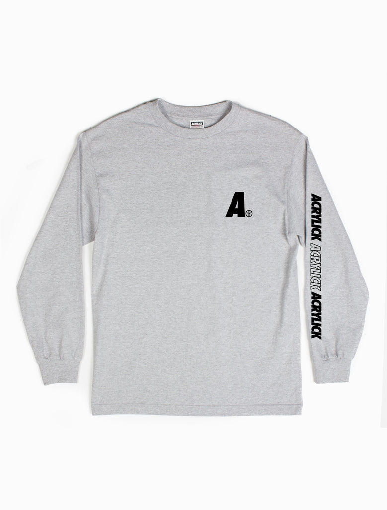 A-Plus Long Sleeve Tee (2142793498735)