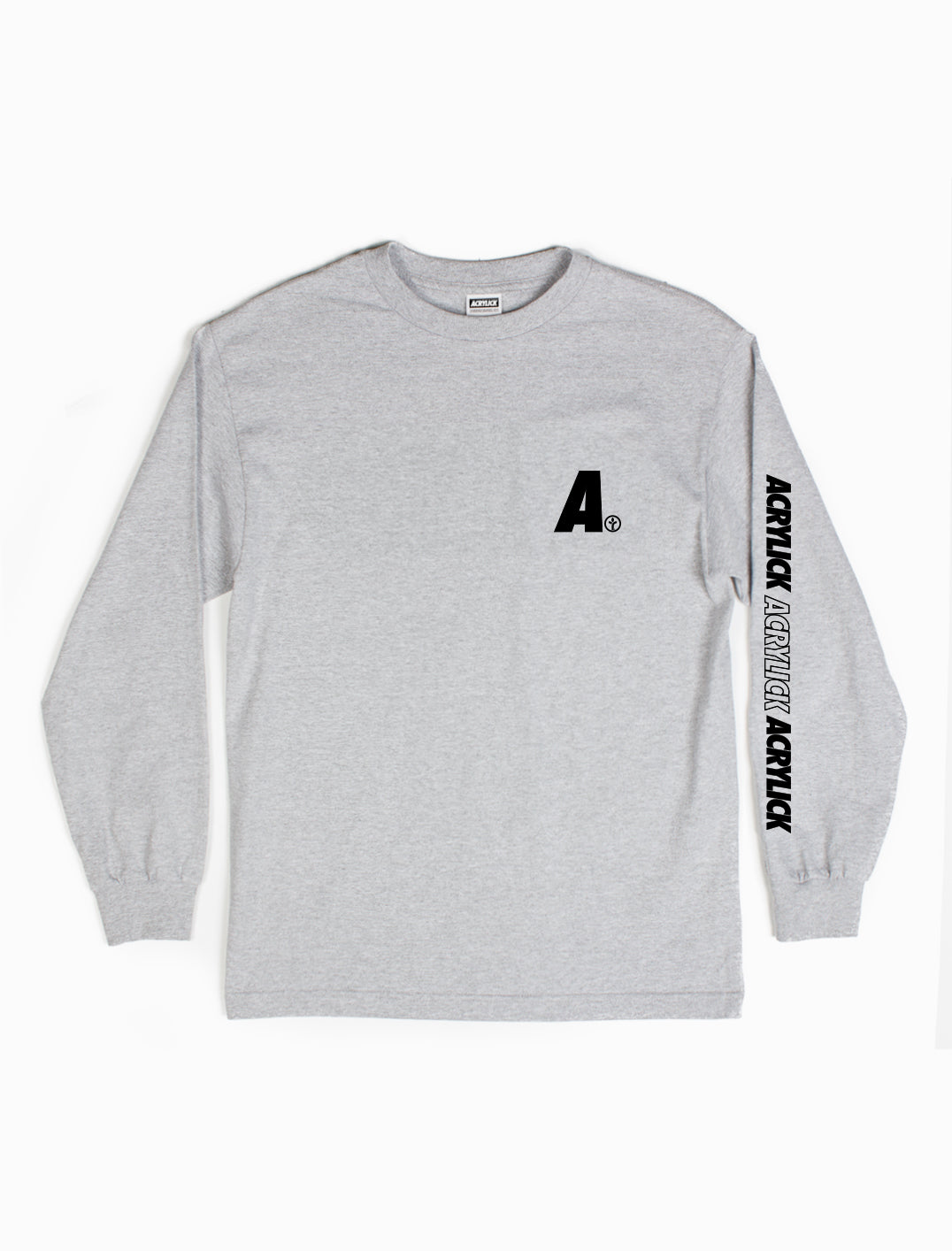 A-Plus Long Sleeve Tee