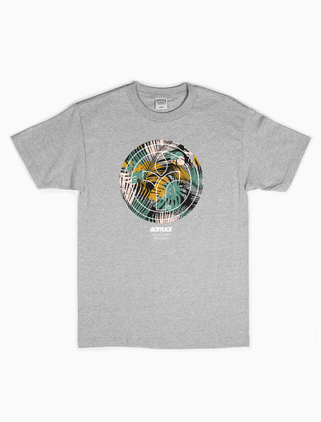 Acrylick Company - 2019 - Abstract Icon Tee Short Sleeve Graphic T-Shirt (3878334627951)