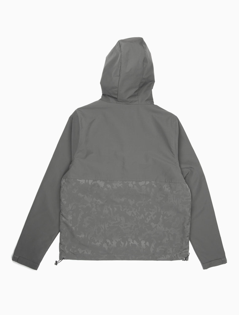 Acrylick - 2018 - Anorak - Jacket - Charcoal - Grey (662272540700)