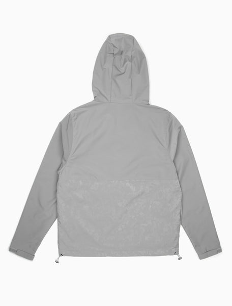 Acrylick - 2018 - Anorak - Jacket - Charcoal - Grey (662276210716)