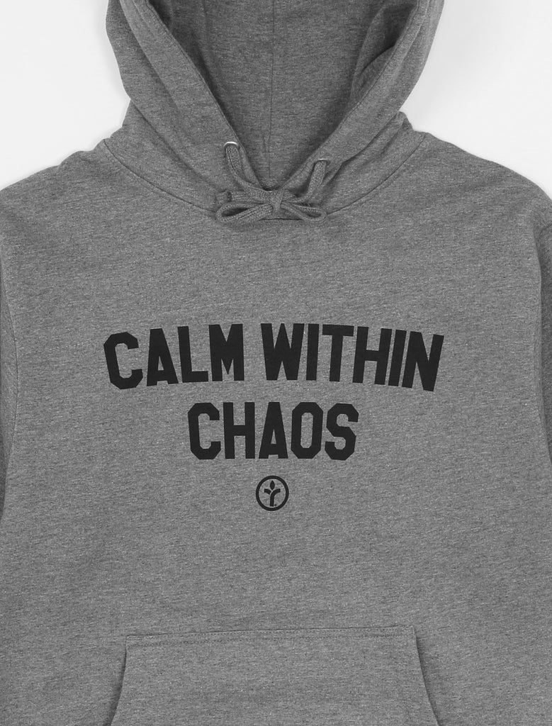 Calm Within Chaos Hoodie