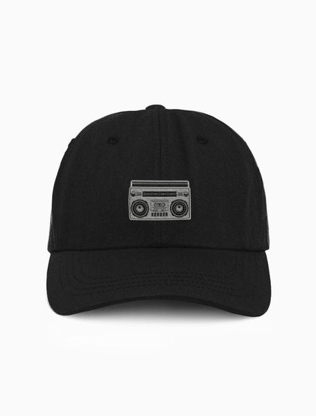 Acrylick - Boom Box - Dad Hat Cap
