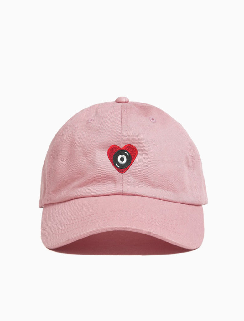 Vinyl Love Dad Hat (3868443077)