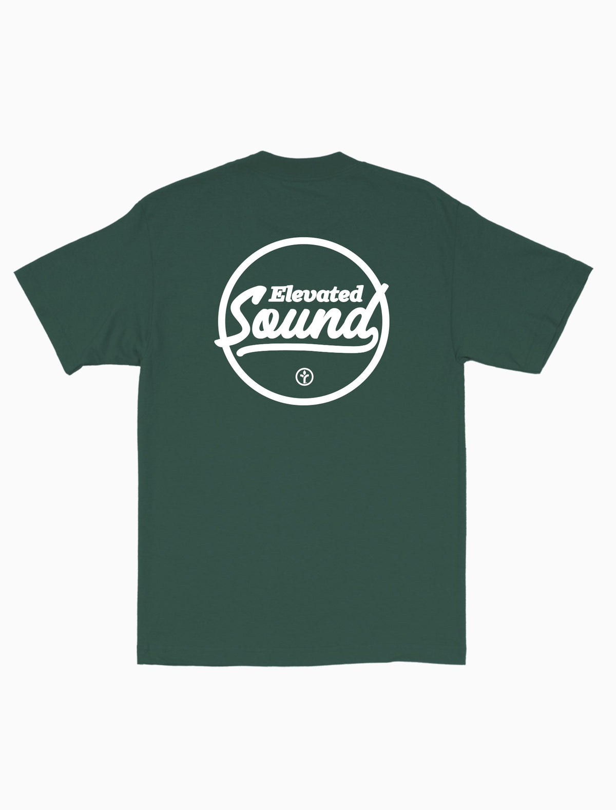 Elevated Sound Tee