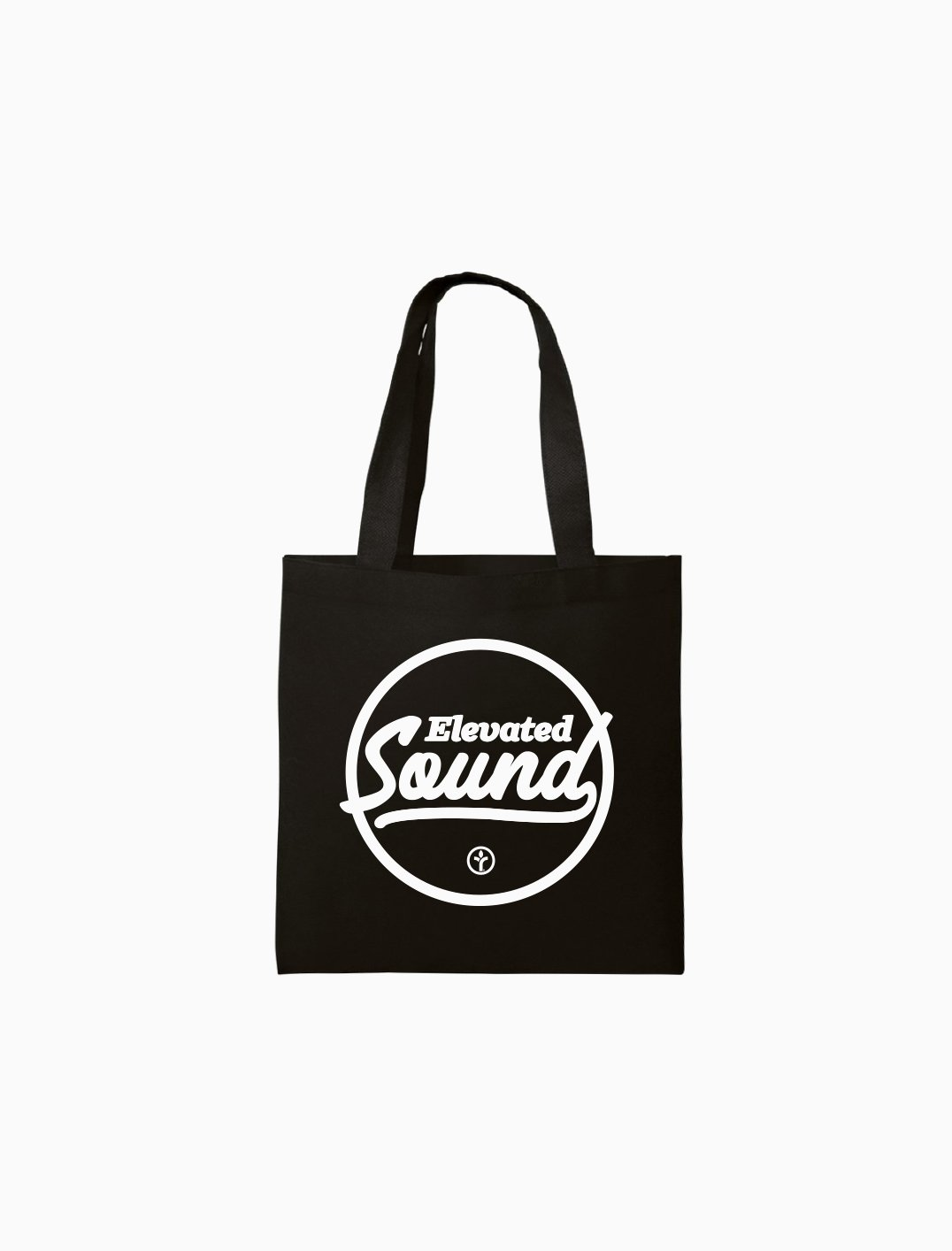Elevated Sound Tote